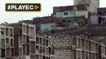 La vida entre tumbas en el Callao [VIDEO] - Noticias de personas fallecidas
