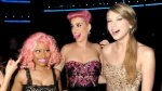 Katy Perry defiende a Nicky Minaj de Taylor Swift - Noticias de mtv