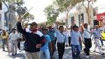 Azucareros de Tumán generaron disturbios por fallo adverso - Noticias de chiclayo oscar tenorio