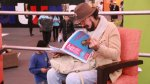 FIL Lima 2015: mira la programación del séptimo día de feria - Noticias de augusto elias benavides