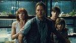 Jurassic World, la tercera cinta más taquillera de la historia - Noticias de dinosaurio