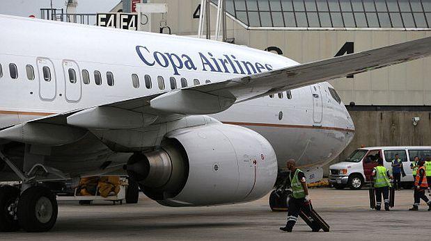 Copa Airlines evalúa suspender vuelos entre Panamá e Iquitos