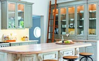 Espacios para compartir: cinco estilos de cocinas para tu hogar