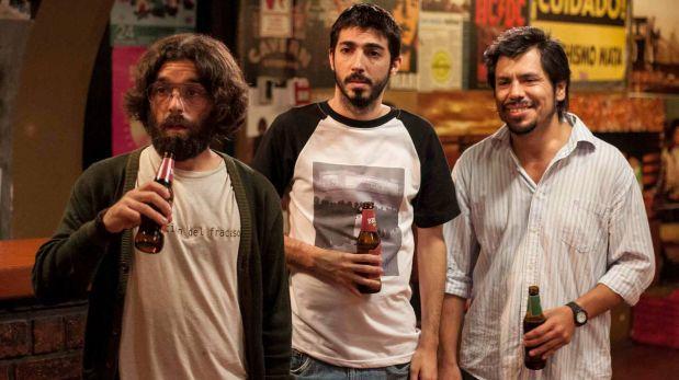 Ver Como en el cine (2015) Online Película Completa Latino Español en HD