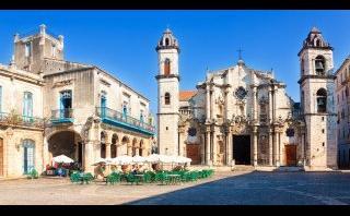 Airbnb dará hospedajes gratis para estadounidenses en Cuba