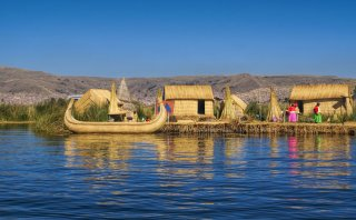 Diez cosas que puedes hacer si visitas el sur del Perú
