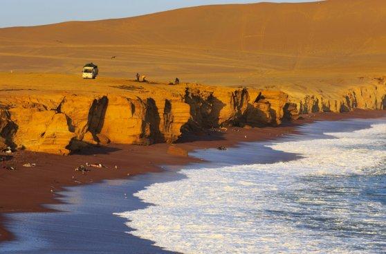 Ocho experiencias maravillosas que puedes vivir en el Perú