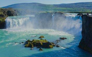 Sorpréndete con estas hermosas cascadas de Islandia
