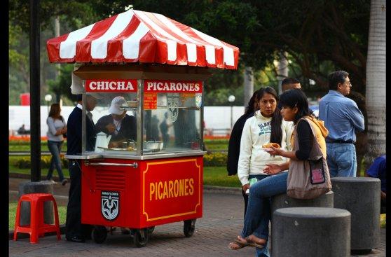 """Fiestas Patrias: actividades para ver """"la otra cara"""" de Lima"""