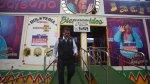 Circo de la Paisana Jacinta: 3 menores serían autores de ataque - Noticias de diario trome