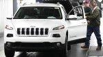 El Jeep Cherokee que fue detenido a distancia por hackers - Noticias de bromas