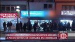 Chorrillos: roban S/. 3 mil de botica cerca de comisaría - Noticias de huaylas