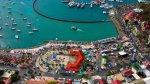 San Martín, una isla dividida entre dos culturas - Noticias de playa nudista