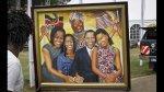 """Así esperan a Barack Obama en Kenia, """"su patria"""" - Noticias de suspenden clases"""