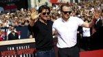 """""""Misión imposible 5"""": Tom Cruise, el más aclamado en premiere - Noticias de jeremy hunt"""