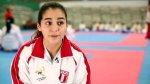 Toronto 2015: Alessandra Vindrola gana medalla bronce en karate - Noticias de juegos panamericanos 2013