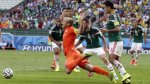 Cinco arbitrajes polémicos en la historia del fútbol [VIDEOS] - Noticias de geoff hurst