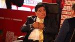 Diego Maradona pidió repetir el polémico Panamá vs. México - Noticias de diego armando maradona