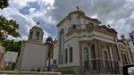 Tumbas lujosas aguardan a los narcotraficantes de México - Noticias de arturo beltran leyva