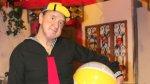 Circo de la Paisana Jacinta: 'Kiko' se pronunció sobre atentado - Noticias de bromas