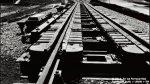 Las evocadoras fotografías de Juan Rulfo de trenes en México - Noticias de raquel pomplun