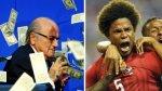 Panamá y los escándalos que mancharon el fútbol en este 2015 - Noticias de puno