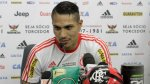 """Paolo Guerrero: """"Me siento muy feliz de pertenecer a Flamengo"""" - Noticias de paolo guerrero"""