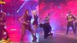 """""""Esto es guerra"""": así dio inicio a su nuevo 'reality' de baile - Noticias de sully yaco natalie esto es guerra"""
