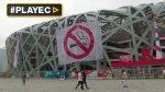 La nueva ley de China que prohíbe fumar en lugares públicos - Noticias de multa