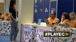 Toronto 2015: voluntarios, el auténtico corazón de los juegos - Noticias de ejército peruano