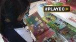 FIL Lima 2015 exhibe 50 años de literatura infantil francesa - Noticias de selección infantil