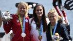 Toronto 2015: resultados y horarios de los deportistas peruanos - Noticias de jacqueline jorge