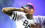 Chris Brown abandona Filipinas tras tres días retenido