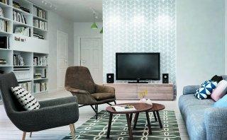 Muebles complementarios: las butacas y mesas para tu sala
