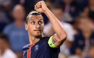 """Zlatan Ibrahimovic: """"Seguro que me gustaría jugar en la MLS"""""""