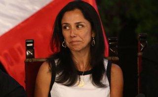 """Nadine Heredia dice que """"todos se pelean"""" por la Mesa Directiva"""