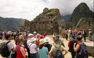 Turismo interno generará unos S/.800 millones por Fiestas Patrias