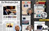 Influyentes periódicos que cambiaron de dueños en últimos años