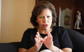 """Lourdes Flores espera un """"mensaje de esperanza y compromiso"""" de Ollanta Humala"""