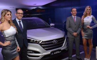 La nueva Hyundai Tucson ya está en el Perú