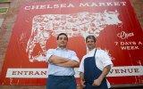 El Chelsea Market de Nueva York reunirá a 24 negocios peruanos