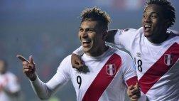 SONDEO: ¿Qué te parece el fixture de Perú en las Eliminatorias?