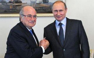 FIFA aprueba resolución en apoyo a Rusia para el Mundial 2018