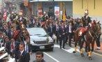 Mira los desvíos por 28 de julio en Cercado de Lima