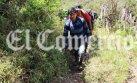 Hoy sigue búsqueda por tierra de desaparecidos en Piura