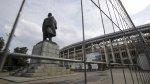 Rusia 2018: así van los trabajos en los estadios del Mundial - Noticias de wembley