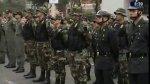 Fiestas Patrias: 20 mil policías vigilarán calles por feriado - Noticias de policía nacional del perú