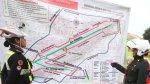 Parada Militar: estas serán las rutas alternas por el desfile - Noticias de policía de tránsito