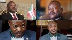 """Burundi: El presidente """"anticonstitucional"""" es reelegido - Noticias de comisiones de afp"""