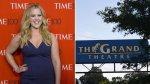 Amy Schumer lamenta tiroteo durante proyección de su película - Noticias de policias muertos